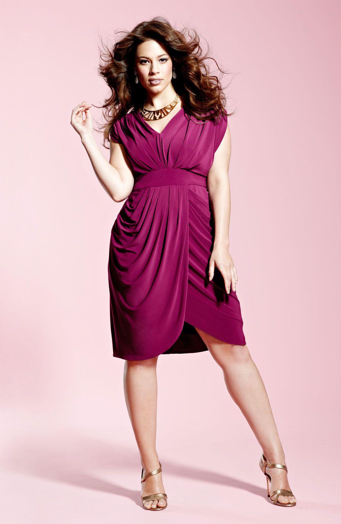 Suzi Chin for Maggy Boutique Dress & Accessories | Nordstrom | Moda ...