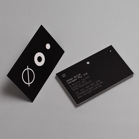 Google Reader 1000 In Stationary Circle Business Cards Name