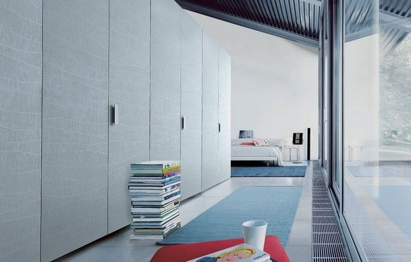 Finde Diesen Pin Und Vieles Mehr Auf Schlafzimmer Von Nadinematura.  Einrichtungsideen Für Schlafzimmer Aus Italien   Kleiderschrank Design