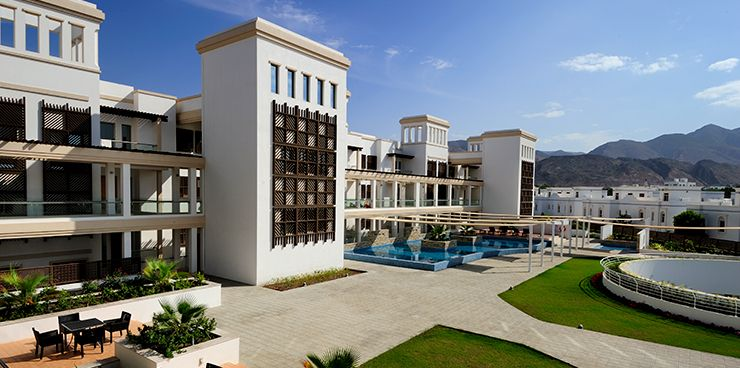 Towell Property provides Real Estate Solutions in Oman  #TowellGroup