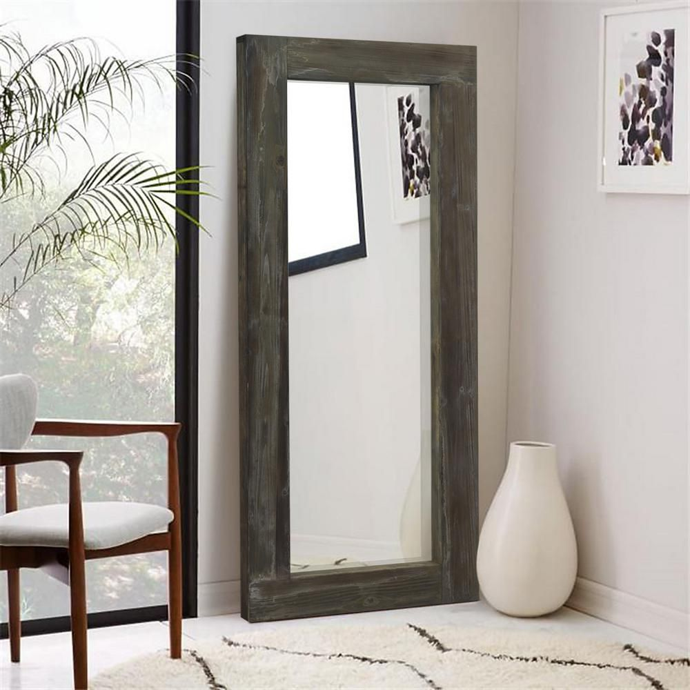 10 Stunning Rectangular Mirrors For Living Room