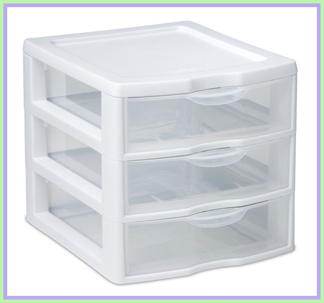 58 Reference Of Drawer Small Storage Drawers In 2020 Plastic Storage Cabinets Small Drawer Organizer Small Drawers