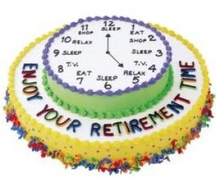 Funny Retirement Phrases For Cakes The Best Cake Of 2018