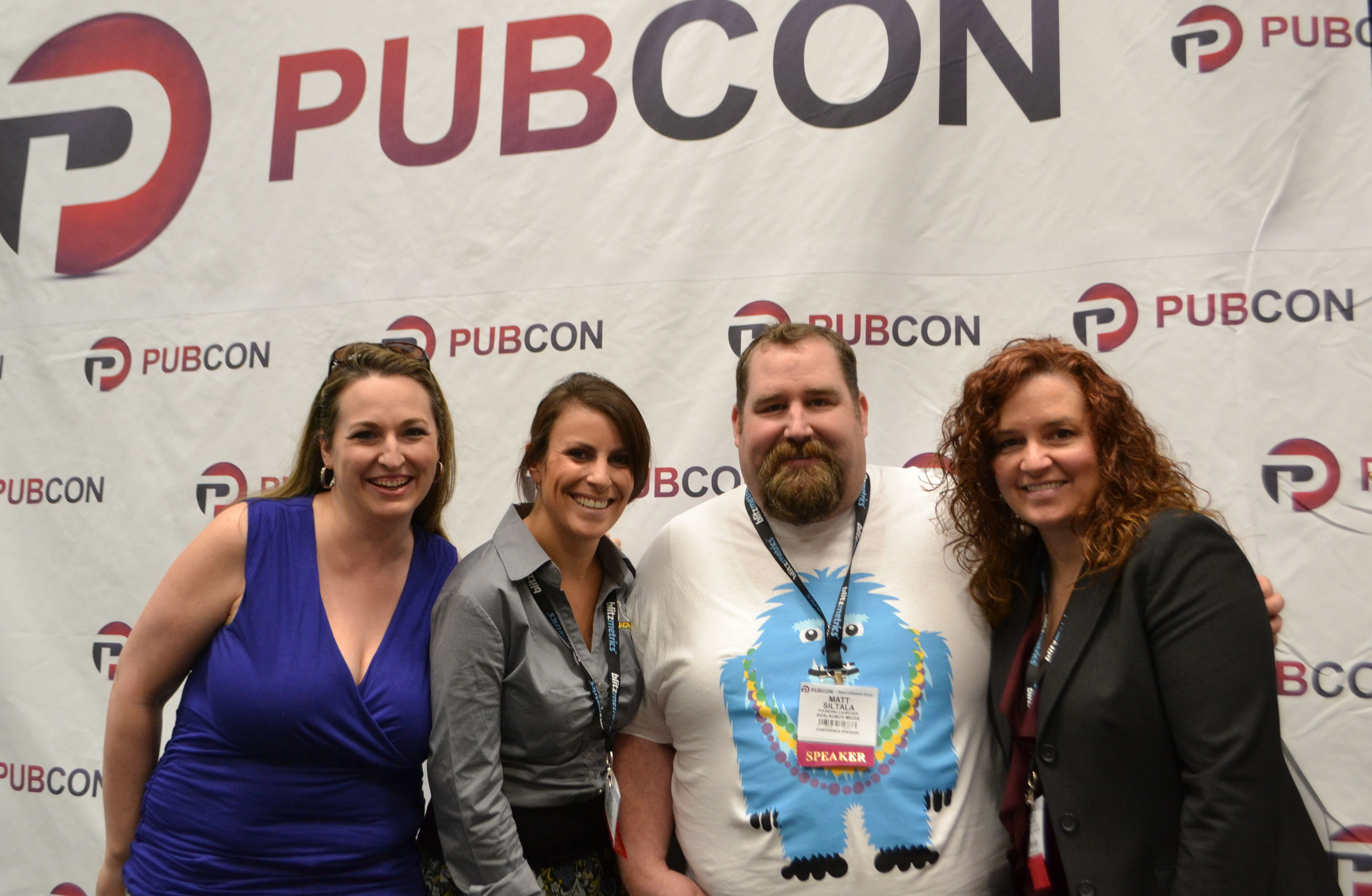 Michael Porter Libros Post Event Snapshot Of Pubcon New Orleans Quotintegrating