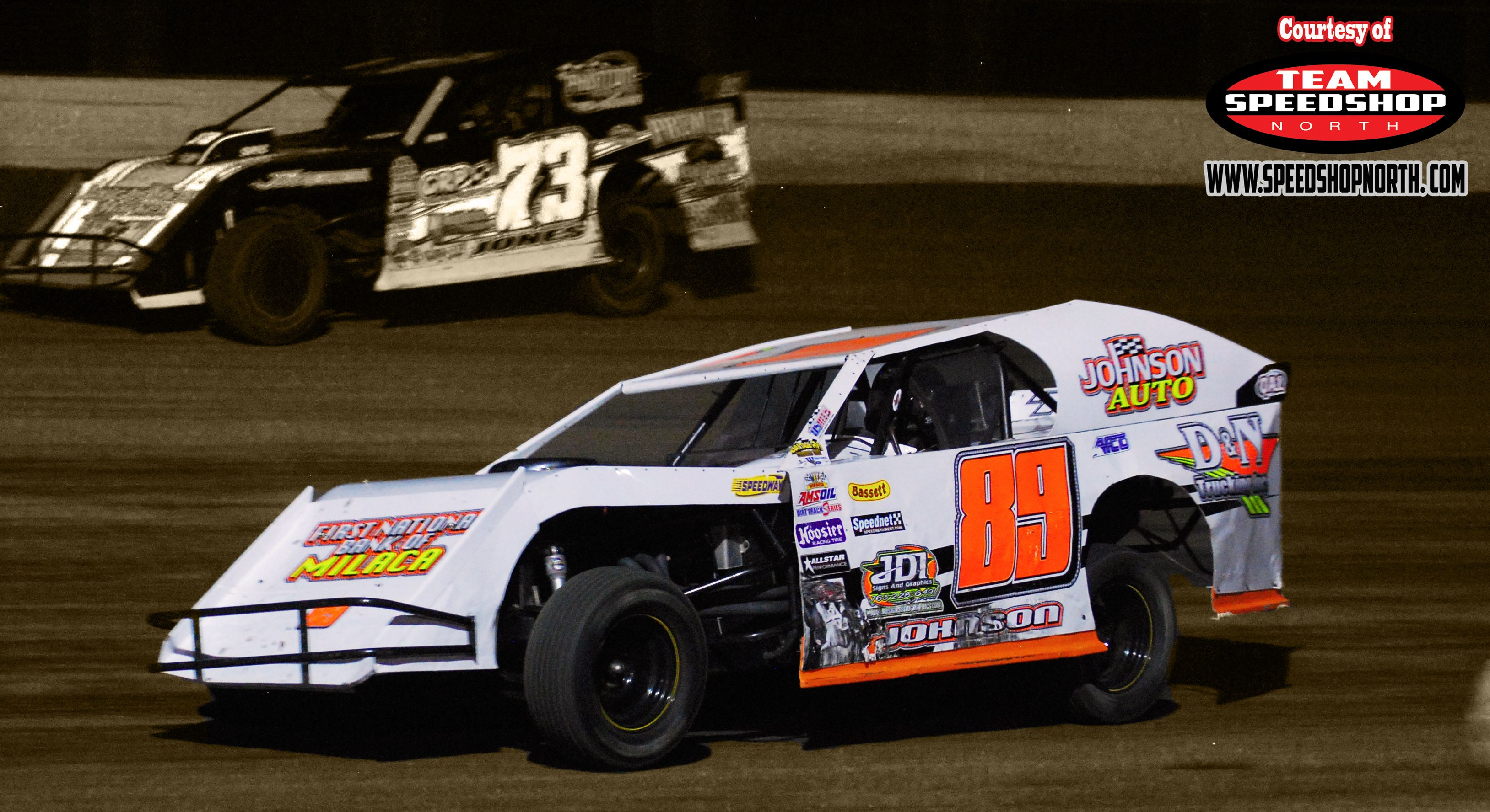 89jr - J.T. Johnson | Racing | Pinterest | Dirt track, Cars and ...