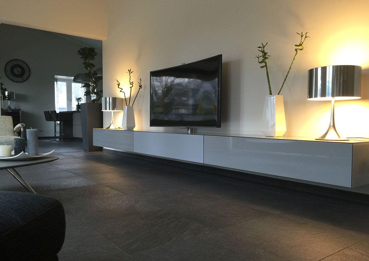 Tv wandmeubel Ameno - Spectral bij Top Interieur - Eetkamers, kasten ...