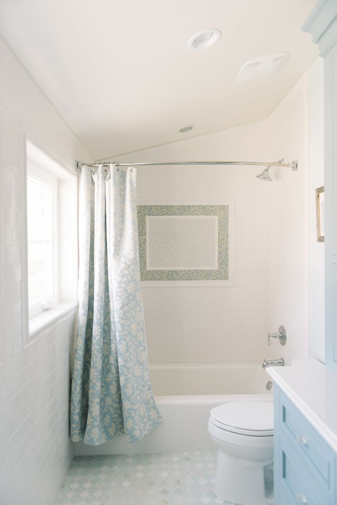 Turquoise Bathrooms Timeless And Captivating Interior: Dream Home Tour – Day Two