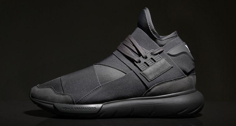 a7fcb9762266d ... adidas y3 qasa high vista grey nice kicks