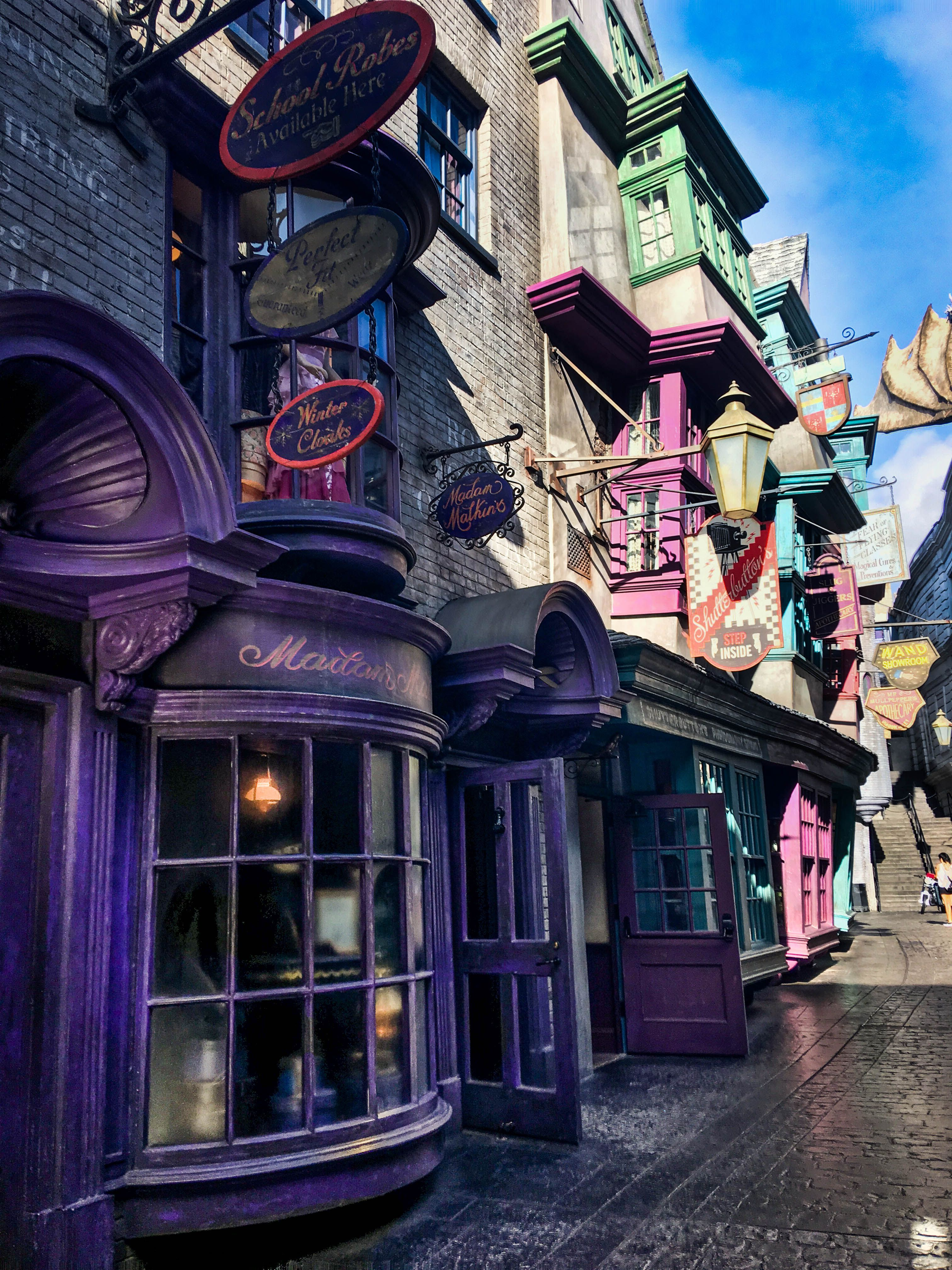 The Ultimate Guide To The Wizarding World Of Harry Potter In Universal Studios Or Harry Potter Universal Studios Universal Studios Orlando Harry Potter Orlando