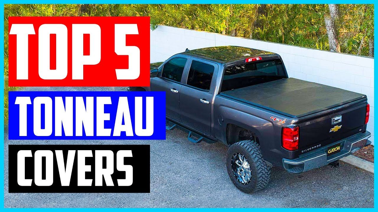 The 5 Best Tonneau Covers in 2020 Reviews in 2020 (With