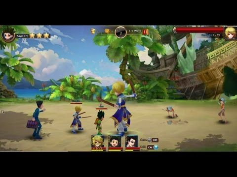 Hunter X Online Rpg Game 1 Hunter X Online Is A Free To Play Browser Based Role Playing Multiplayer Game Mmorpg Based Mmo Games Rpg Games Multiplayer Games