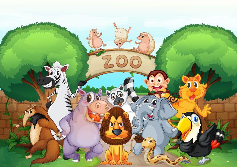 لغز استخراج اربع حيوانات من كلمة قرنبيط
