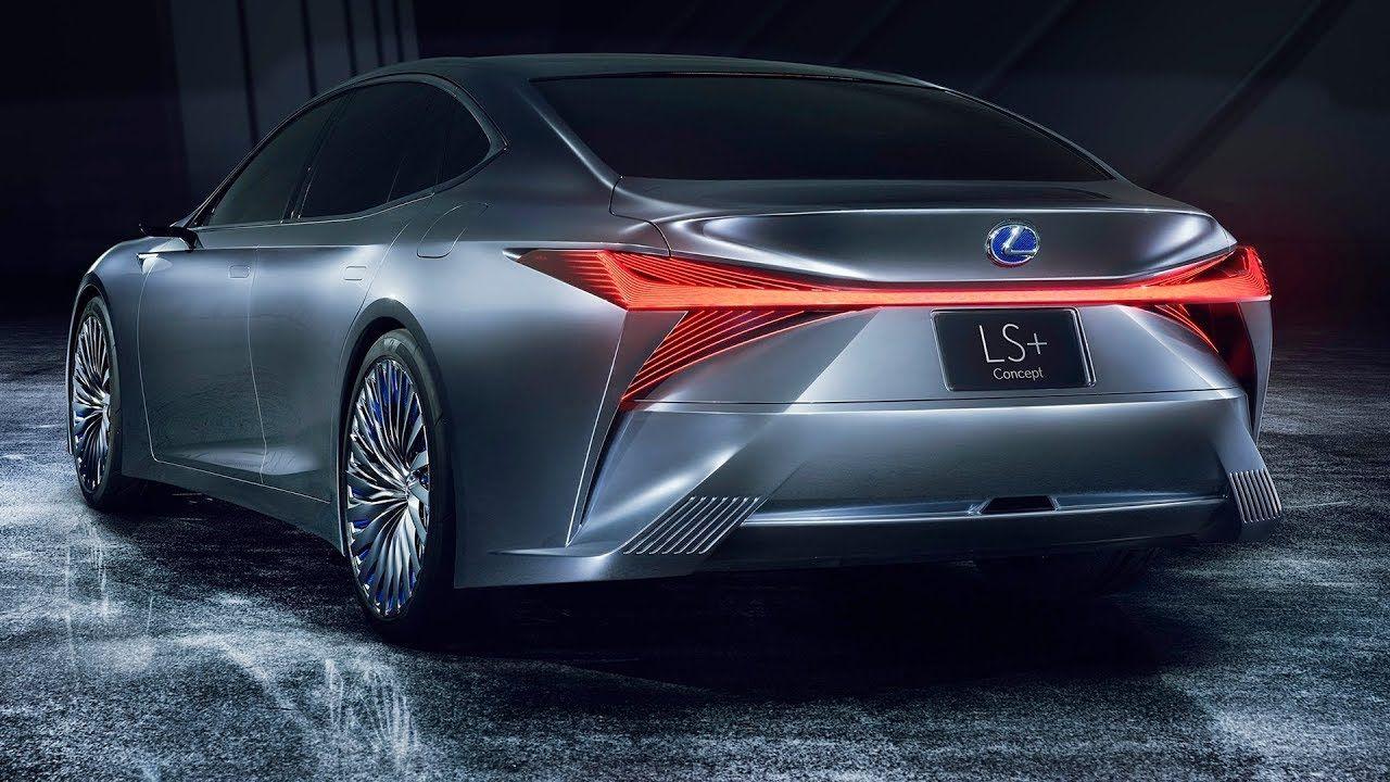 2020 Lexus Ls Interior Exterior And Drive Lexus Ls Lexus Ls 460 Lexus Sedan