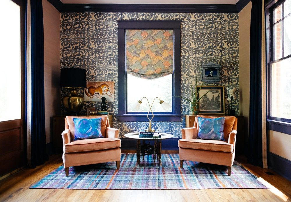 interior design of bungalow houses%0A wilcox modern bungalow  CLOTH  u     KIND  Interior Designer  u     Decorator  Ann  Arbor  u