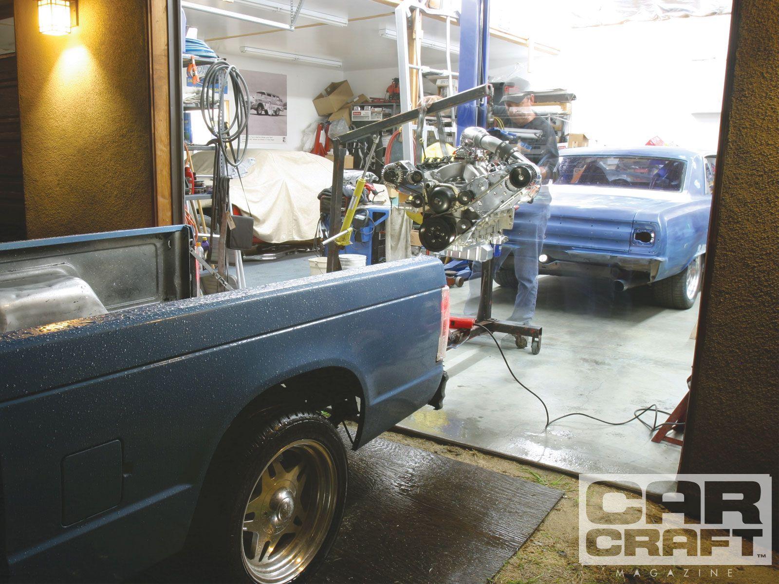 Used Chevy Silverado Truck Parts