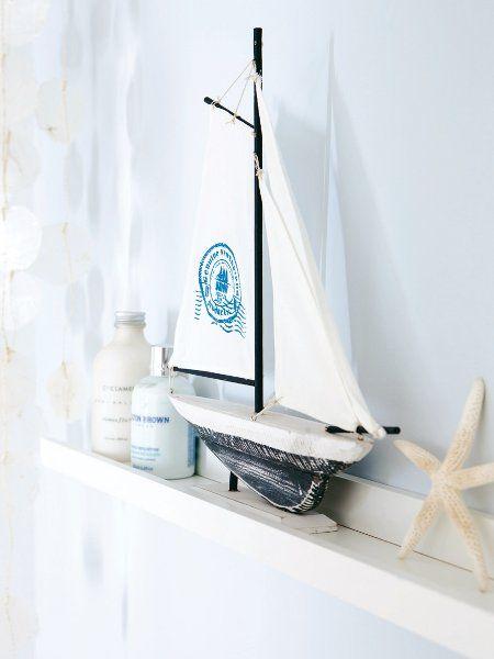 badezimmer-ideen-siebenjpg (450×600) Bathroom Pinterest Style - badezimmer regal schmal