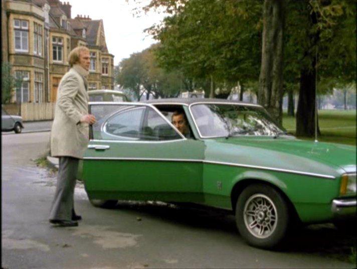 Ford Granada The Sweeney Google Search The Sweeney Tv Cars Ford Capri