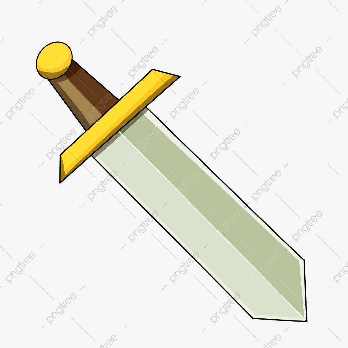 Blue Sword Blue Hand Painted Sword Sword Png And Psd Blue Sword Sword Sword Design