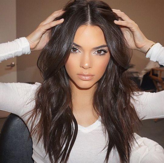 Kendall And Kylie Jenner Hair Kendall Jenner Hair Hair Styles