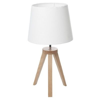 Luminaire Pas Cher Gifi Lampes Blanches Luminaire Bois Mdf