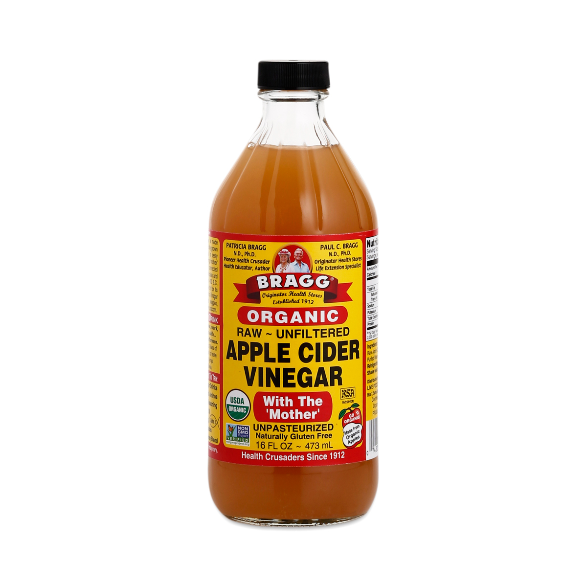 Spice Up Salads And Vegetables With Bragg Organic Apple Cider Vinegar Or Stock It In Best Apple Cider Vinegar Organic Apple Cider Vinegar Organic Apple Cider