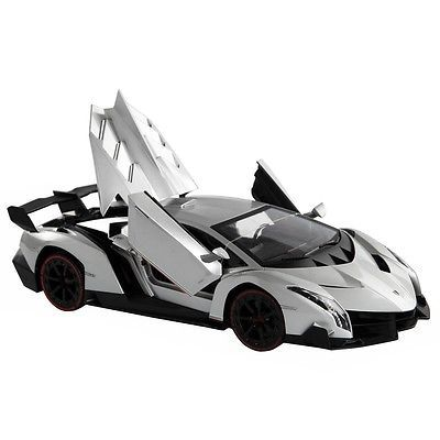 Lamborghini Electric Cars Remote Control Car For Boys Fastest To