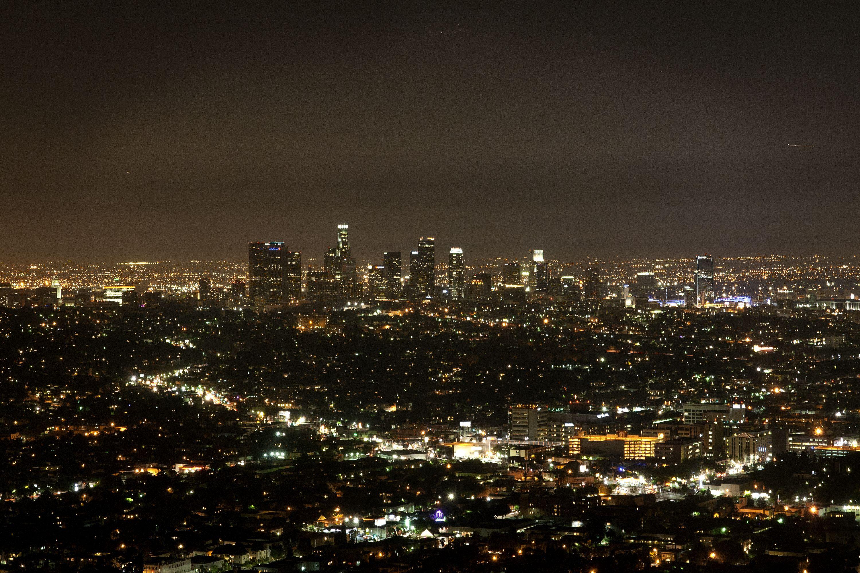 LA skyline vol.1
