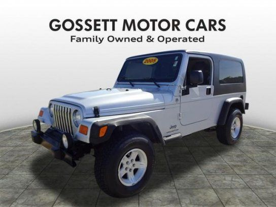 Cars For Sale Used 2005 Jeep Wrangler In Unlimited Memphis Tn 38128 Details Sport Utility Autotrader Autotrader Cars For Sale 2005 Jeep Wrangler