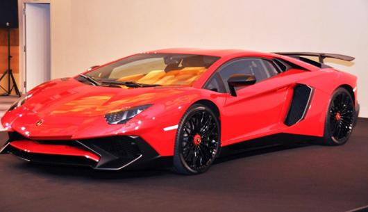 2019 Lamborghini Aventador Interior Top Speed And Price Car