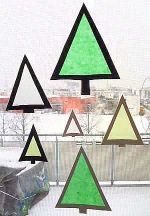 image result for fensterbild transparentpapier. Black Bedroom Furniture Sets. Home Design Ideas