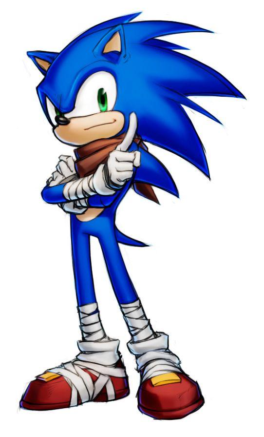 Sonic Boom By Inualet Deviantart Com On Deviantart Desenhos Do Sonic Desenhos Personagens