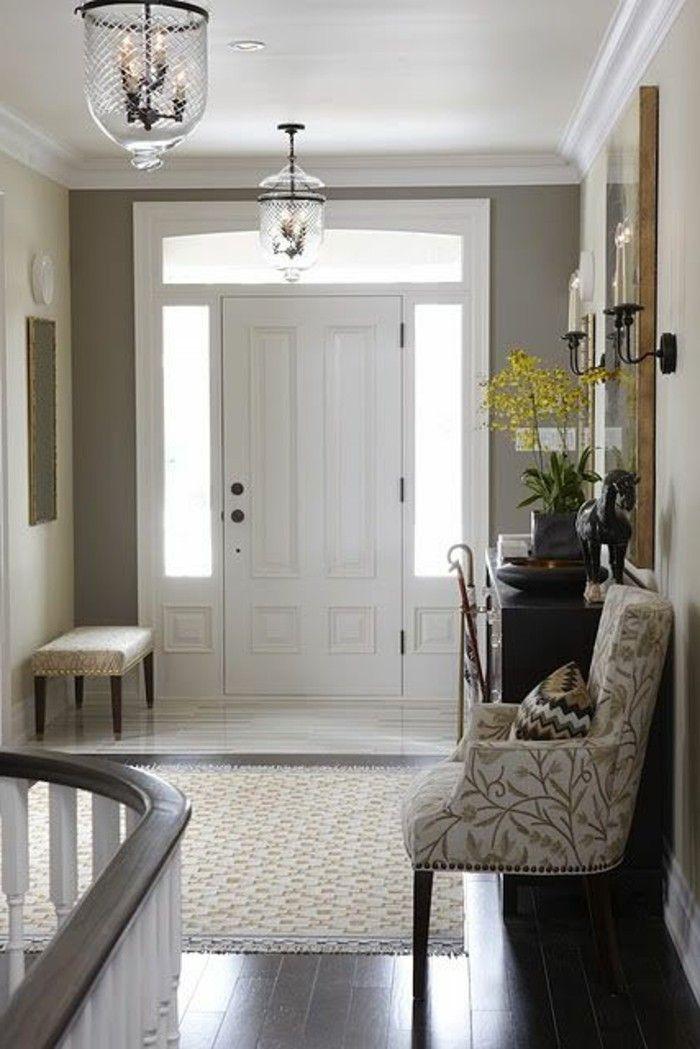 La porte d\u0027entréе design en 40 photos! - choisir une porte d entree