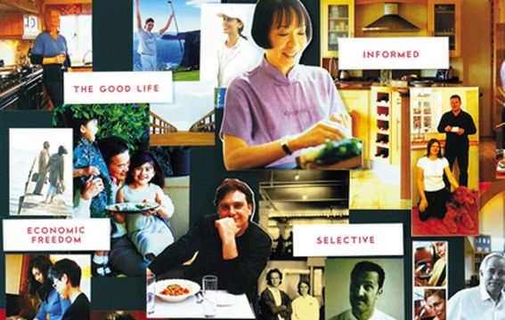 Example Mood Board Target Audience Vcd Google Search