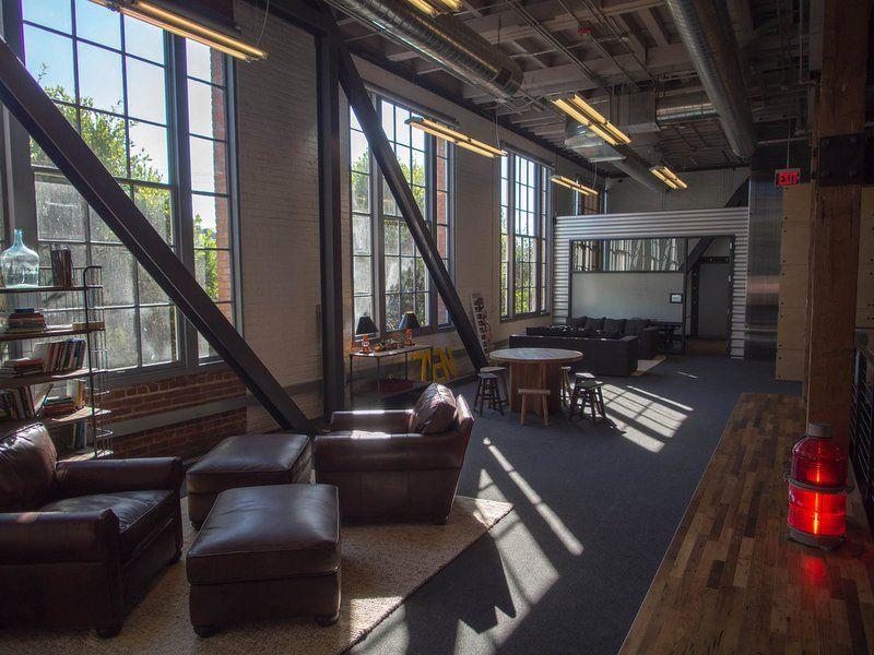 Heroku's San Francisco Headquarters by Rapt Studio | Office