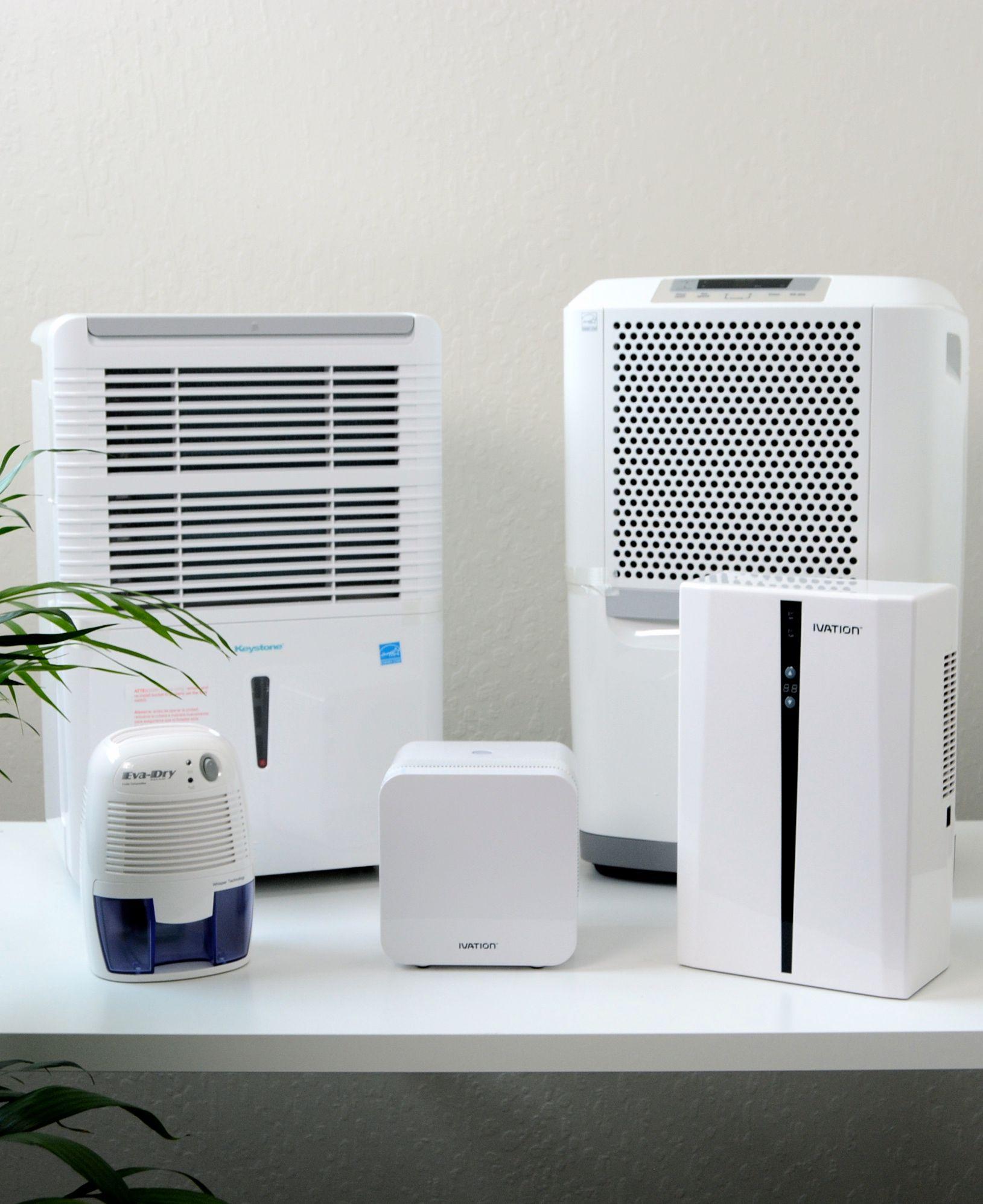 Best Dehumidifiers Dehumidifiers, Home appliances, Cool