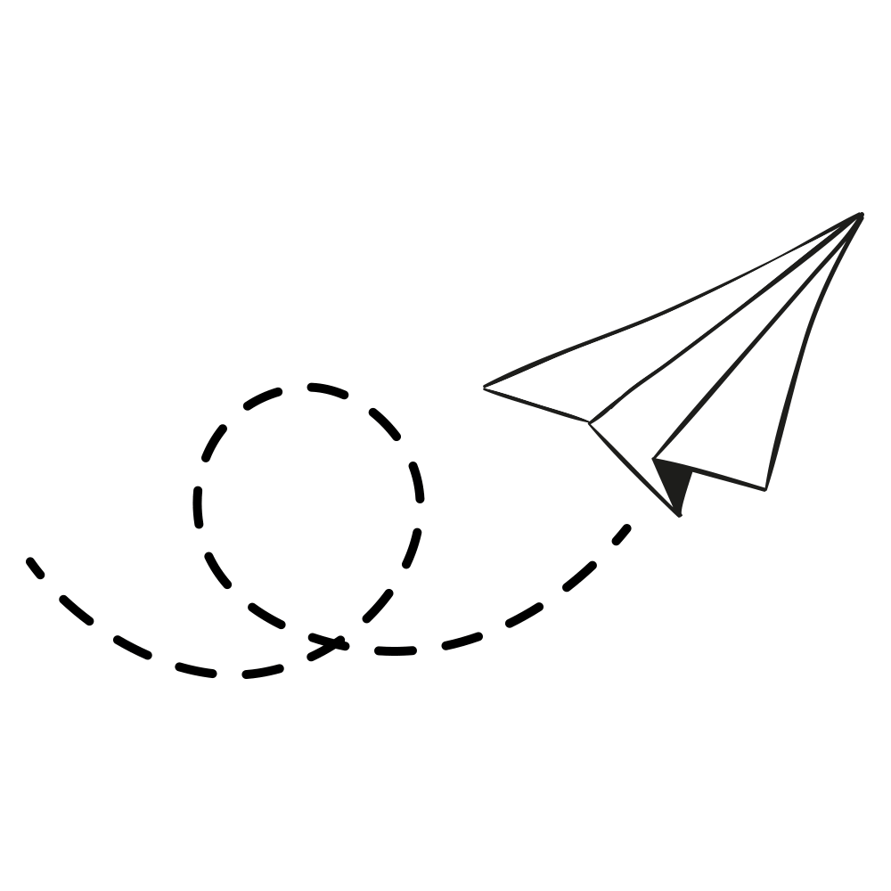 White Paper Plane Png Image Paper Plane White Board Drawings Easy Drawings