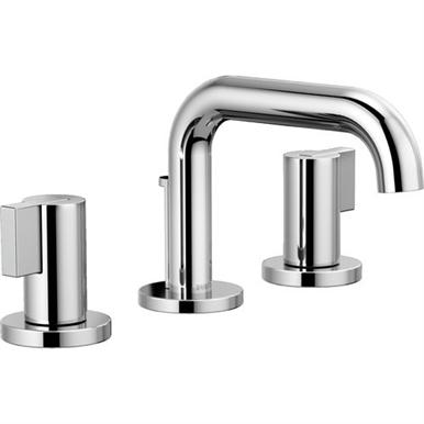 Brizo Litze Widespread Bathroom Faucet