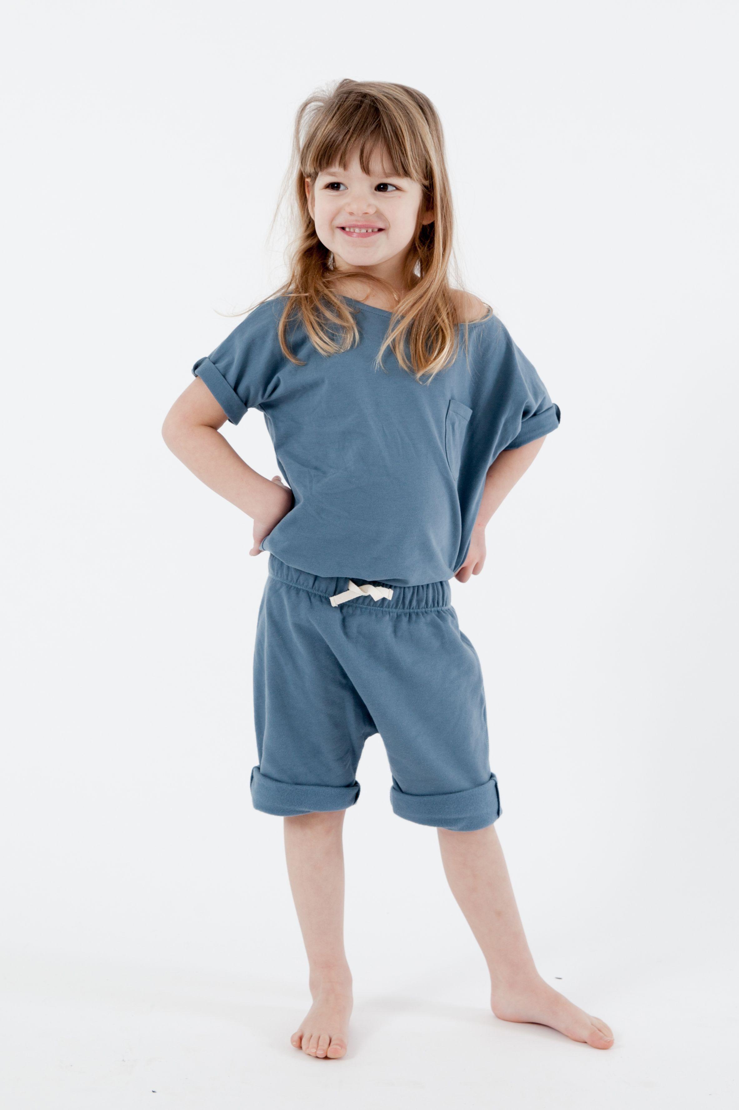 Kinderkleding Webshop.Gray Label Ss15 Summer Tee Shorts Kids Children Kinderen