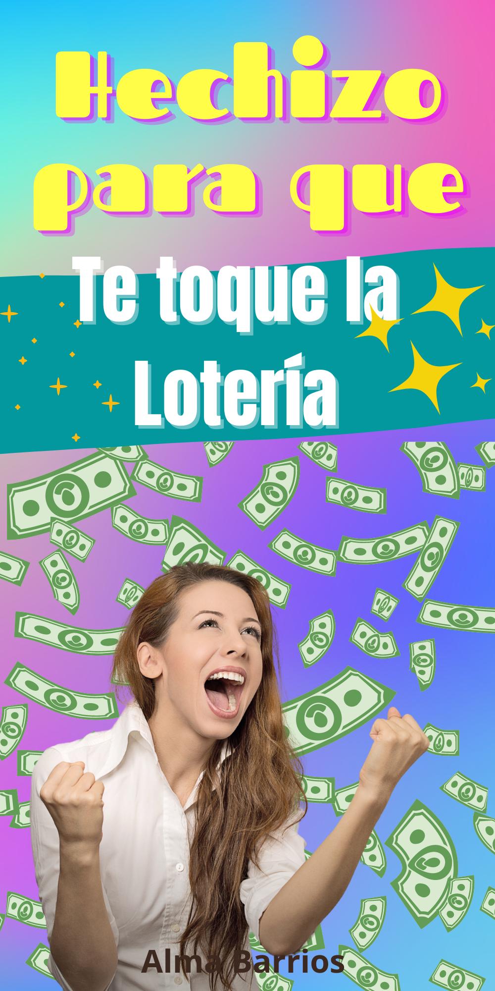 Hechizo Para Que Te Toque La Lotería En 2020 Oracion Para Ganar Loteria Lotería Como Envolver Regalos Originales