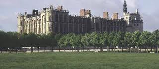 """Résultat de recherche d'images pour """"chateau saint germain en laye"""""""