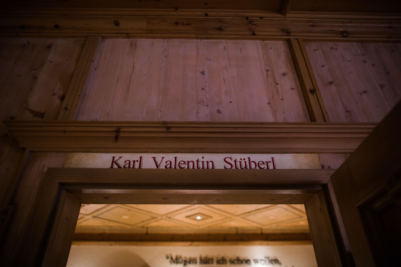 Lernen Sie Unsere Verschiedenen Raumlichkeiten Wie Das Karl Valentin Stuberl Kennen Sie Eignen Sich Perfekt Fur Familien Feiern Karl Valentin Raumlichkeiten