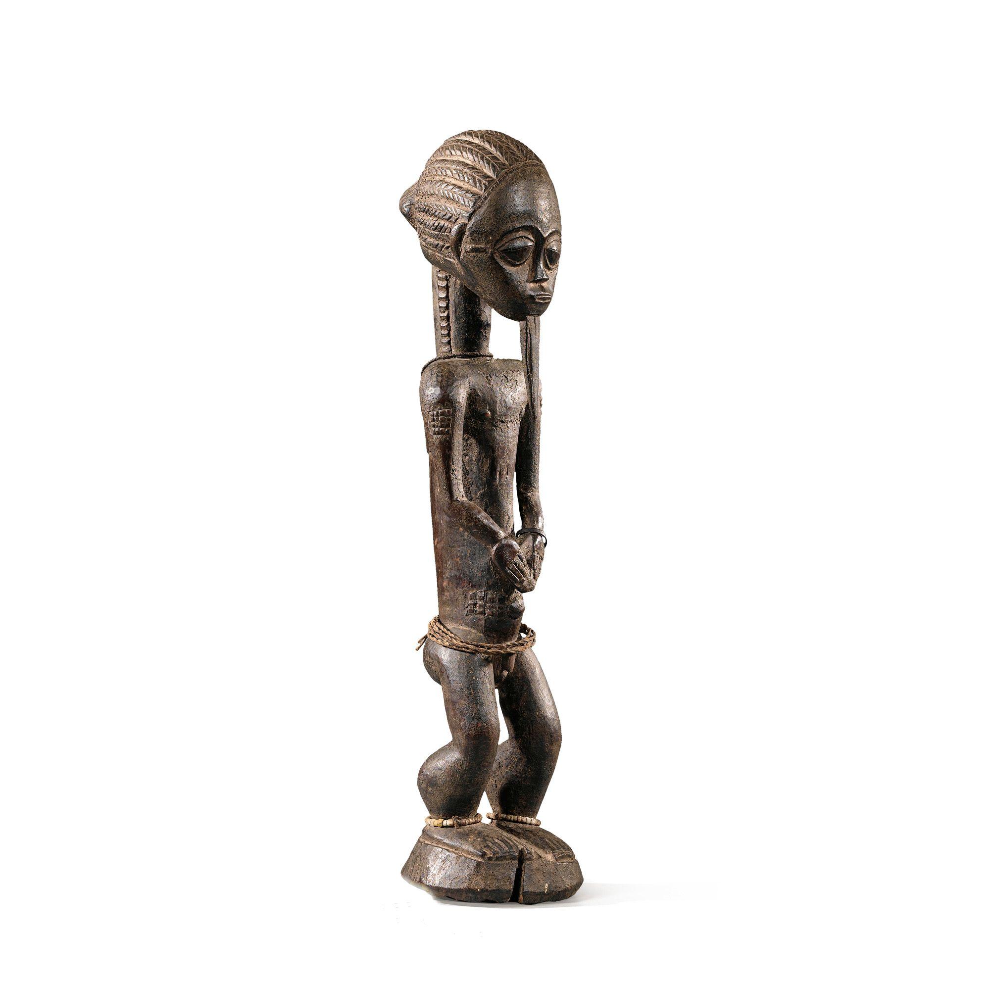 oceanic statue