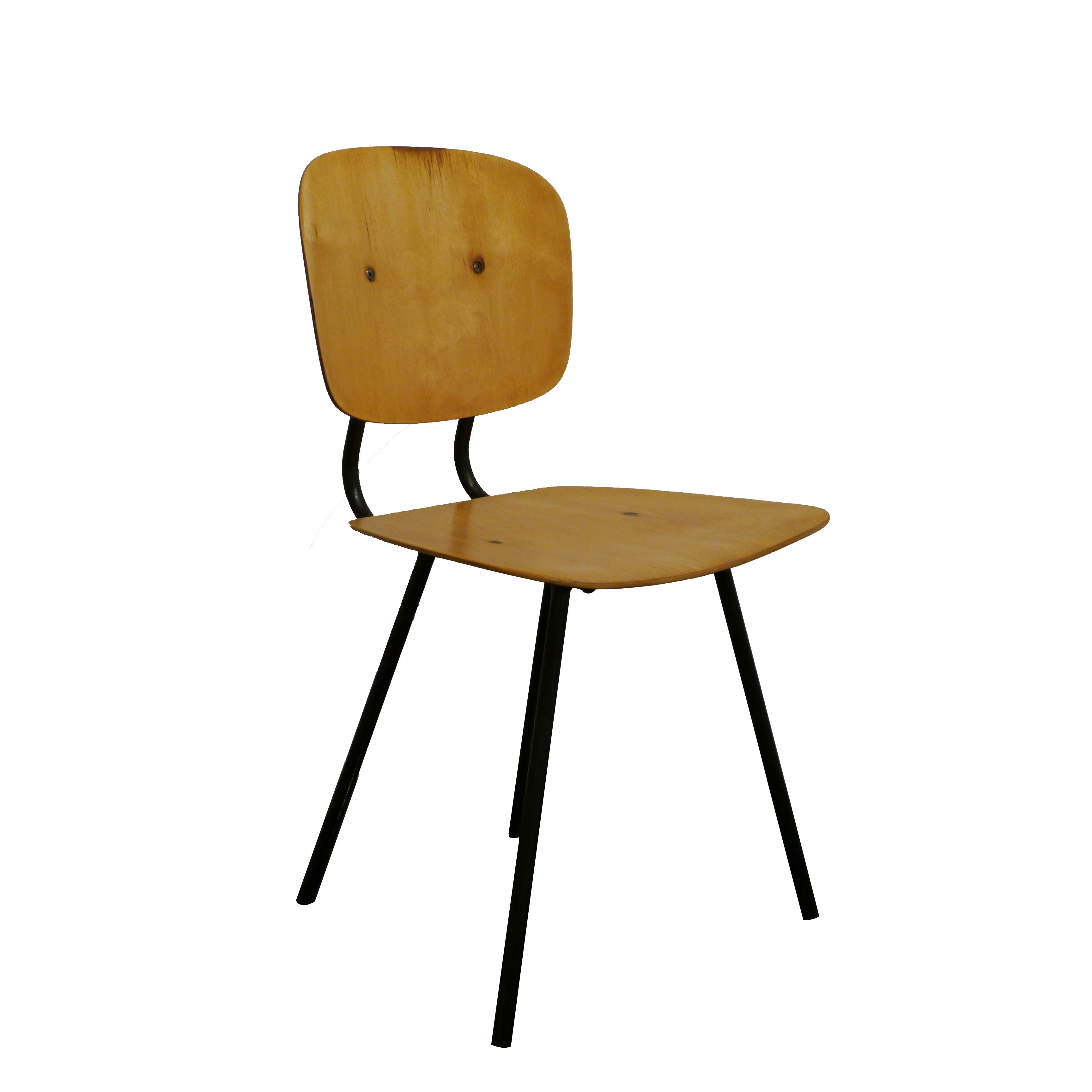 Chaise Enfant Design Chaise Enfant Design 1950 Ma Brocante Dining Chairs Chair Et