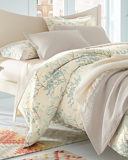 Bittersweet Supima Flannel Bedding Flannel Bedding Comforter Cover Bed