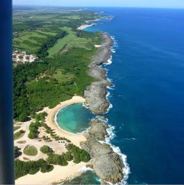 Mar chiquita manati puerto rico puerto rico my beautiful for Vacation spots for march