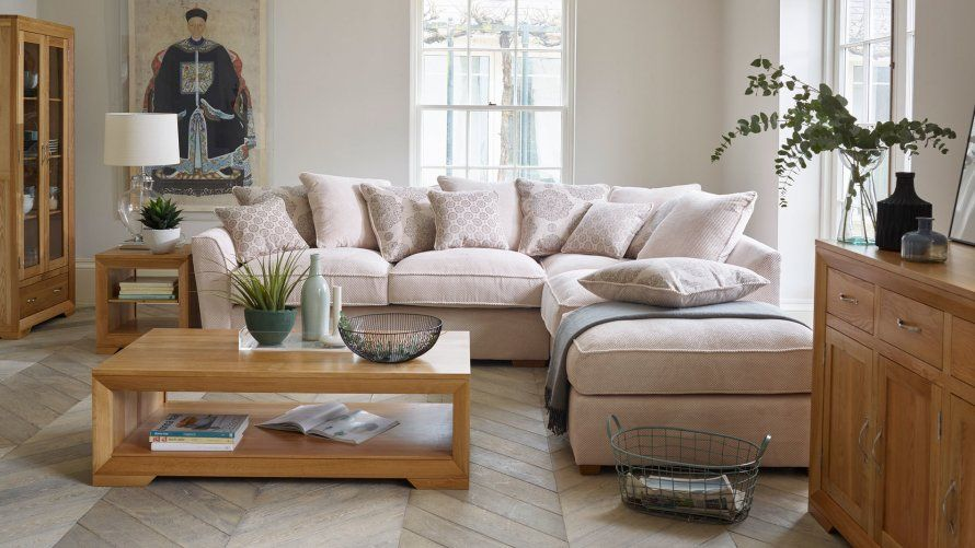 How To Style The Bevel Range By Jen Stanbrook Oak Furniture Land Blog