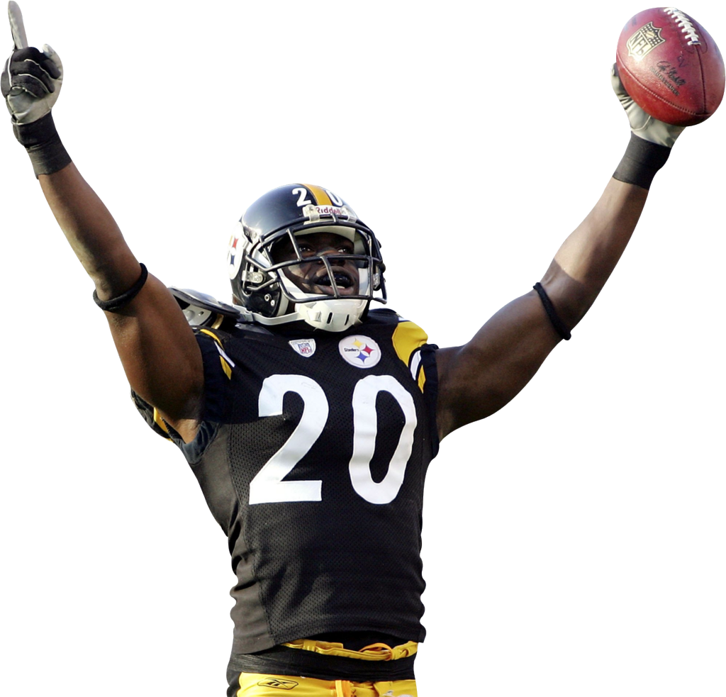 6 Awesome Nfl Football Player Png Images