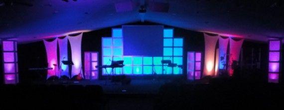 Shorty Got Low, Low, Low   Church Stage Design Ideas   NewLifeFW ...