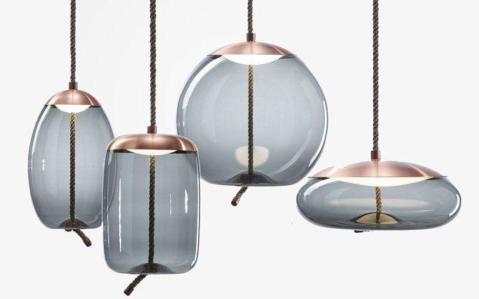 Lichterspiel Design Lampen von Brokis   Lampen und ...