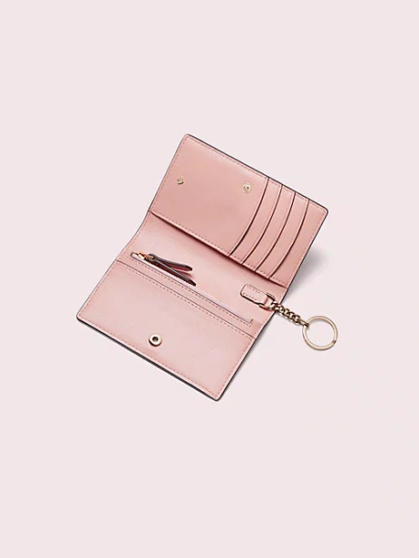 Margaux Small Key Ring Wallet Wallet Wallets For Women Small Wallet